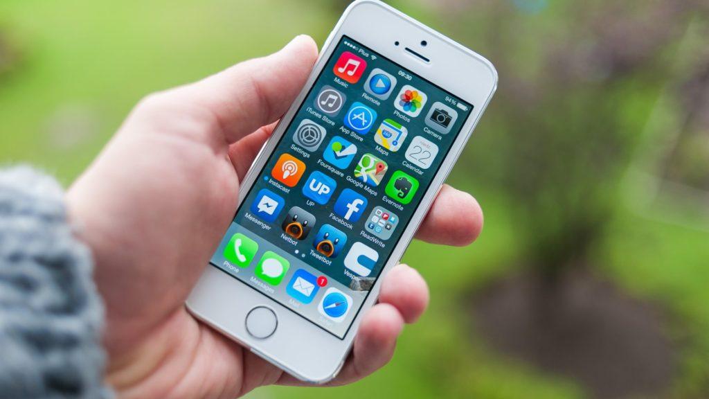 Мобильные приложения для занятий танцами
