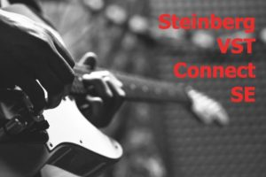Steinberg VST Connect SE — программа для онлайн репетирования